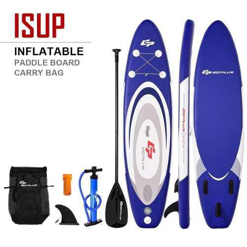 Sup tabla de surf a remo aleta paddleboard con ajustable**