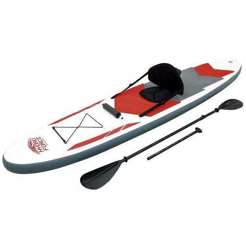 Tabla inflable paddle board sup kayak bestway hydro force