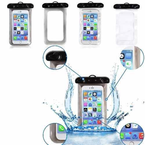 dbaefd6b4b8 Funda universal celular agua 【 OFERTAS Julio 】 | Clasf