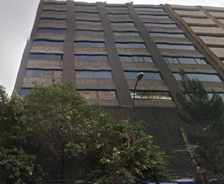 Oficina, renta, anzures, 83 m2, buena, sin estacionamiento