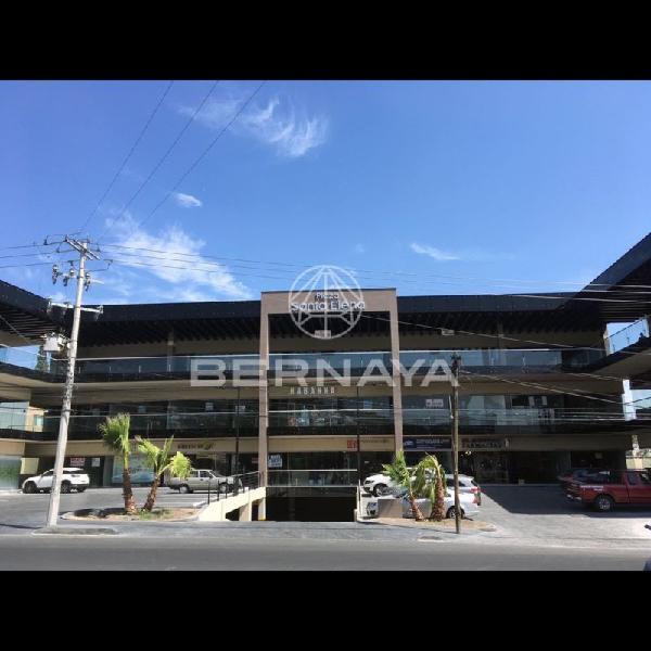 Renta. locales comerciales en plaza santa elena. col. vista