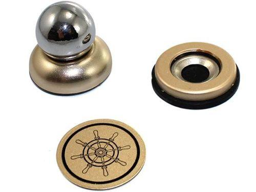 Soporte iman magnetico carro celular 360 holder