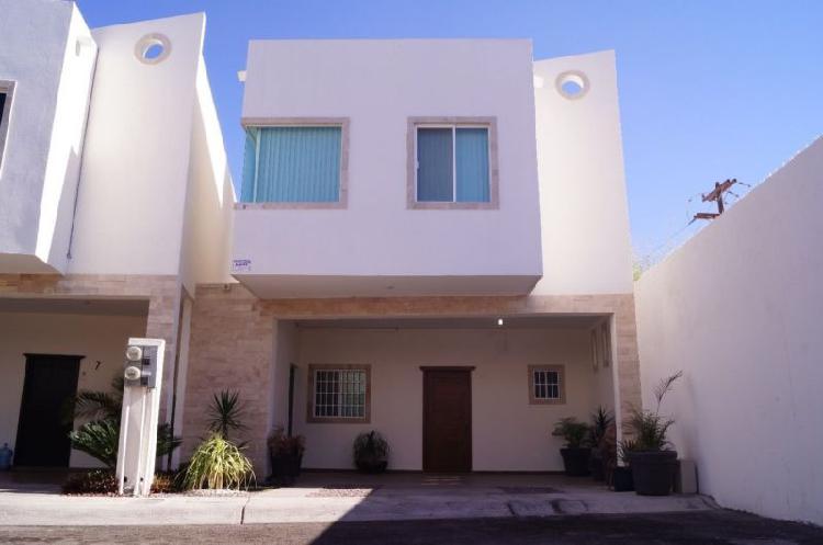 Venta casa privada la joya, la paz b.c.s. $1,900,000 /
