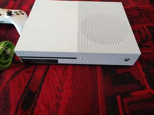 Xbox one s de 500gb lo menos en $4350