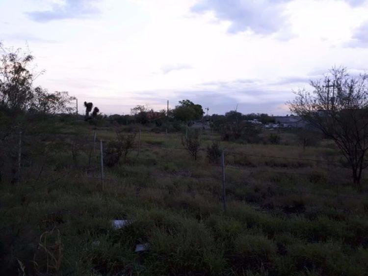 Terreno comercial 10,800 en renta en apodaca nuevo león /