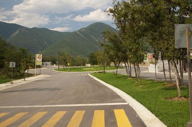 Terreno en venta en carretera nacional, privada catujanes /
