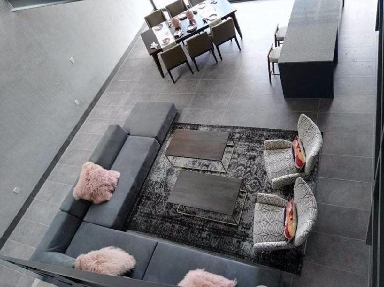 Home for sale campiña del bosque 320 m2 large garden modern