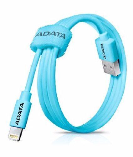 Adata cable usb lightning original iphone 1.00cm