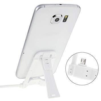 Cable base usb datos cargador celular puerto micro usb