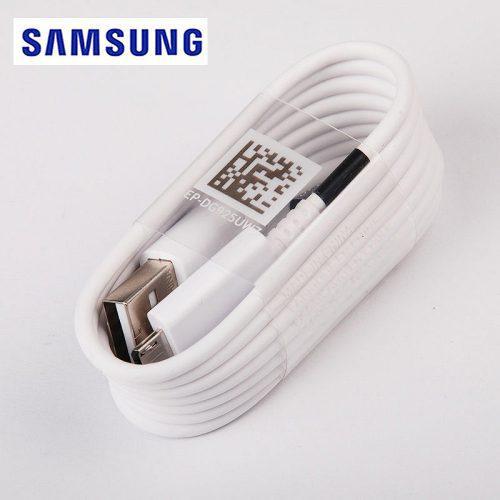 Cable original samsung v8 micro usb carga rapida s6 s7 edge