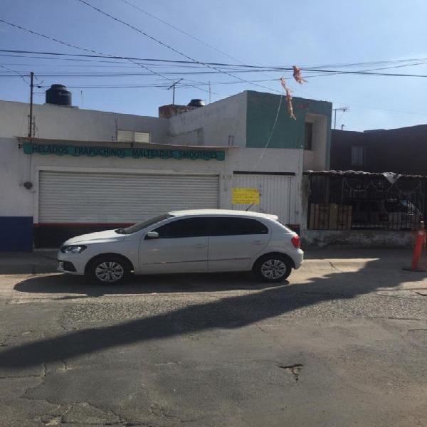 Local en Renta en Playa de Hornos