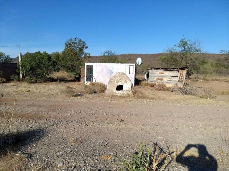 Oportunidad vendo terreno para casa de campo por la