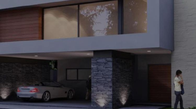 Casa en venta colonia el uro carretera nacional