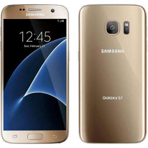 239cb42b24730 Celular smartphone samsung galaxy s7 32gb liberado seminuevo