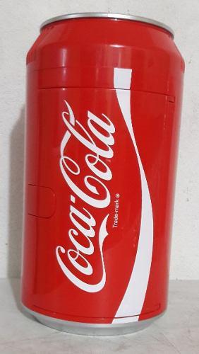 Coca cola mini refrigerador