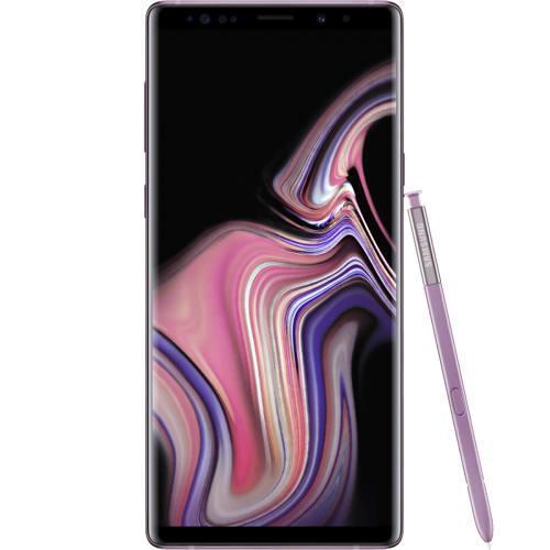 Galaxy note 9 128gb dual sim 6gb camara dual 12mp+12mp nuevo