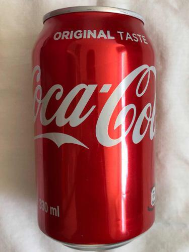 Lata coca cola kenya internacional