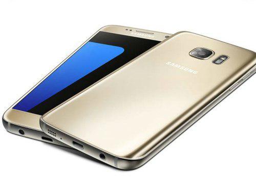 Samsung galaxy s7 flat 32gb, de exhibicion en tienda +regalo