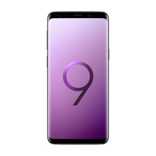 Samsung galaxy s9 64 gb telcel r9 - lila purple samsung