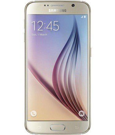 Samsung s6 flat dorado y azul + 2 regalos + envío gratis
