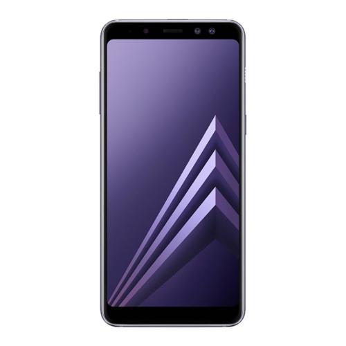 Smartphone samsung galaxy a8+ 2018 dual sim 32gb nuevo