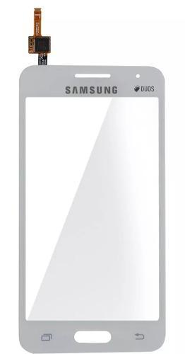 Touch celular celular samsung core 2 ii g355 g355h blanco