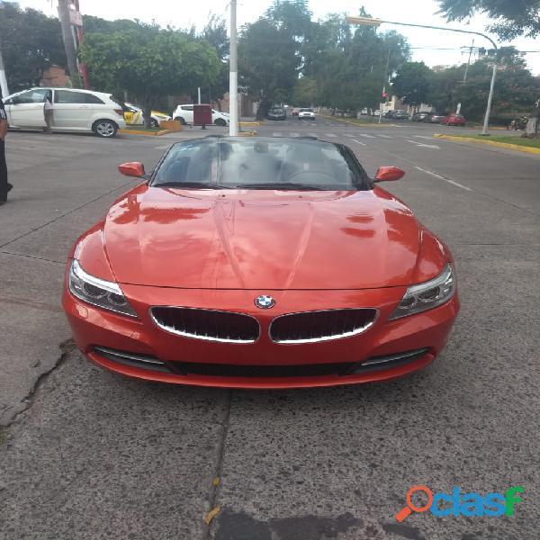 Increible oportunidad ... Magnifico BMW Z4 SDrive 20iA Design Pura Trac 2014