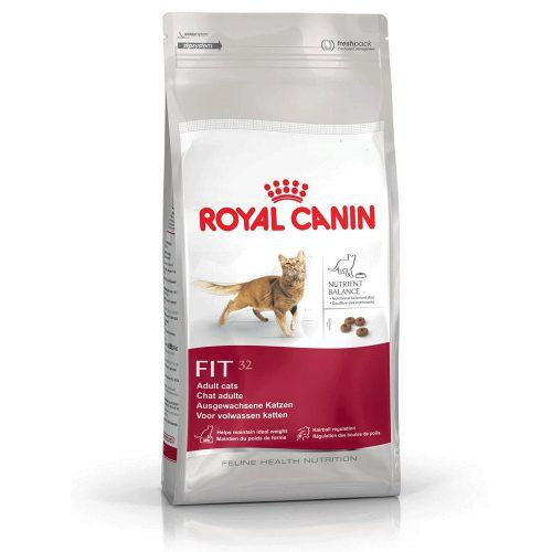 Alimento pienso gatos adult fit 3.18 kg royal canin