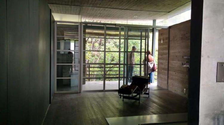 Departamento en renta con 3 recamaras en amsterdam, condesa