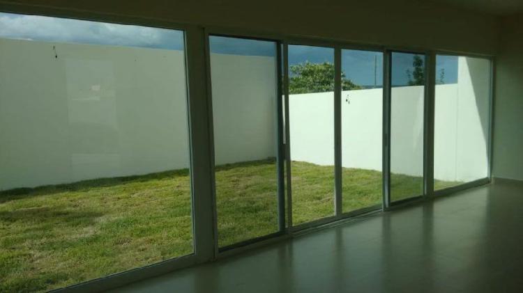 Casa en venta residencial porta toscana en la zona dorada de