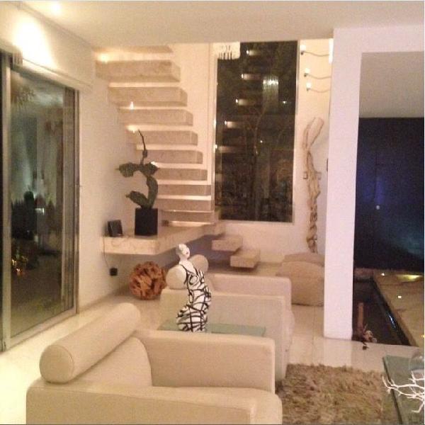 Casa moderna de lujo en venta en mérida, yucatán, mexico /