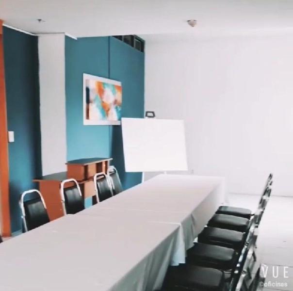 Sala de juntas gam