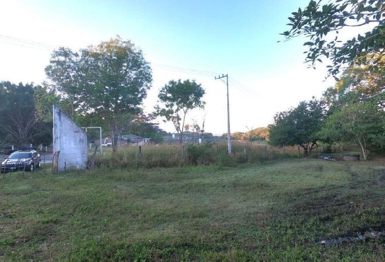 Terreno de 10 hectareas campestres.