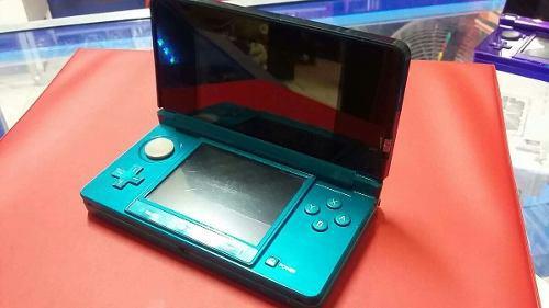 Nintendo 3ds con sistema pars juegos gratis