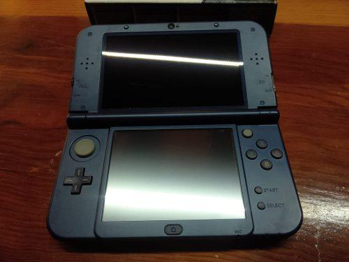 Nintendo 3ds xl - monster hunter gen edition y accesorios