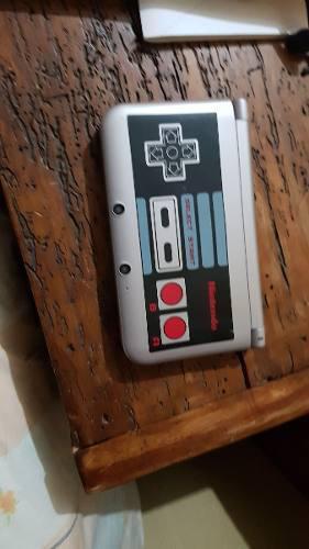 NINTENDO 3DS XL VERSION NES segunda mano  México (Todas las ciudades)