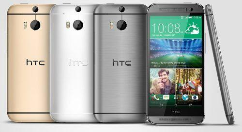 Htc one m8 colores 4g lte 2gb 32gb quadcore libre