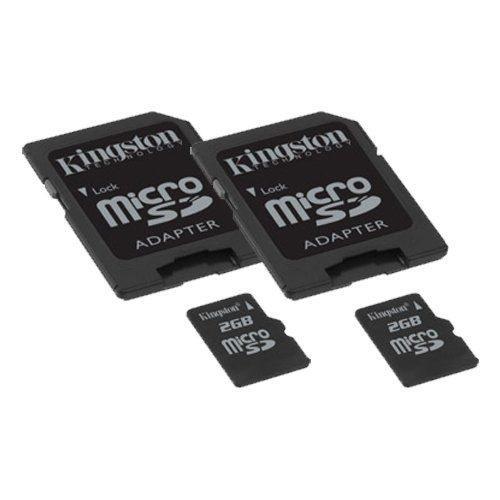 Htc one m9 tarjeta de memoria del teléfono celular 2 x 2gb