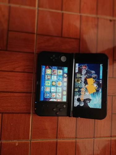 NEW NINTENDO 3DS XL VERSION SAMUS segunda mano  México (Todas las ciudades)