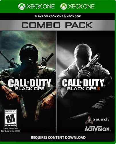 Black ops 2 combo pack offline