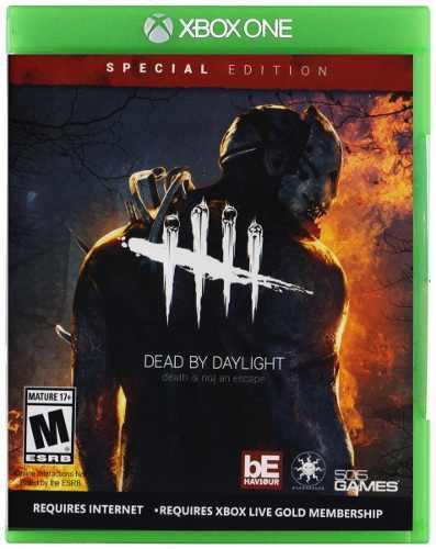 Dead by daylight special edition xbox one juego nuevo karzov