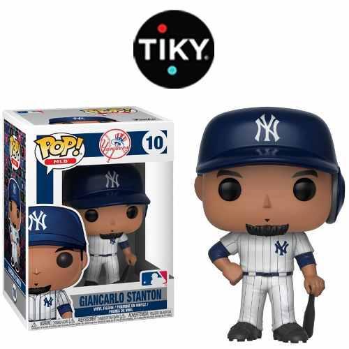 Funko pop giancarlo stanton mlb baseball new york yankees e172cca3ac6