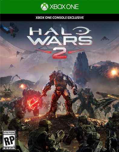 Halo wars 2 xbox one nuevo: bsg