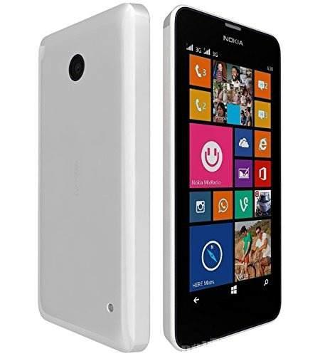 Nokia lumia 530 rm-1018, 4gb, sim individual (desbloqueado)