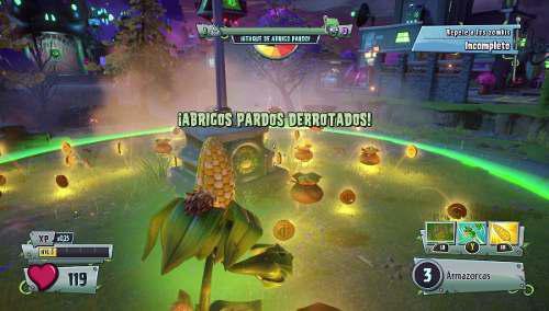 Plantas vs zombies garden warfare 2 xbox one ibushak gaming