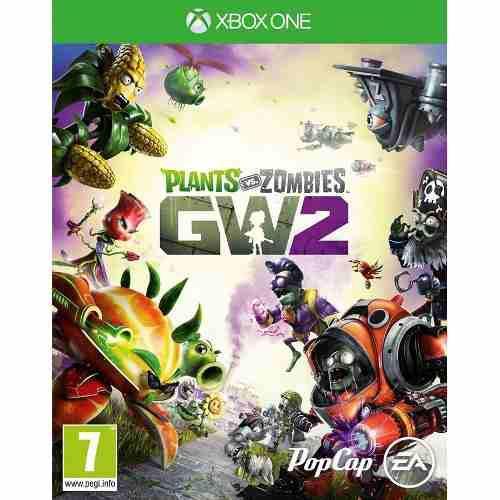 Plantas vs zombies garden warfare 2 xbox one juegas online