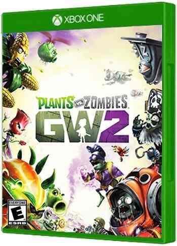 Plants vs zombies garden warfare 2 para xbox one a mensualid