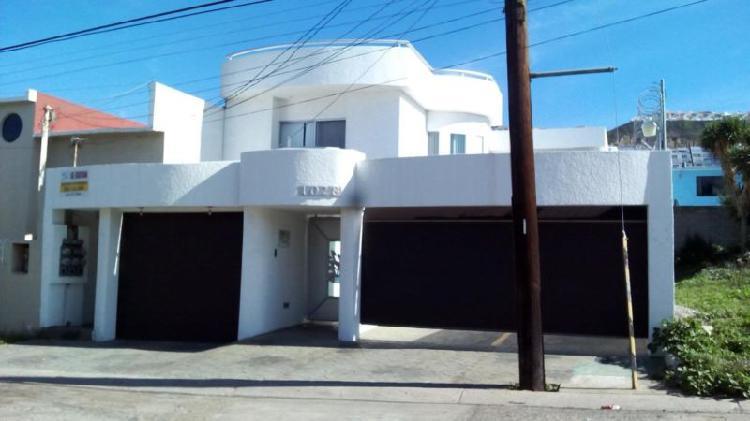 Renta departamento en playas tijuana estudio independiente