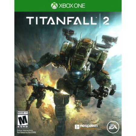 Titanfall 2 para xbox one. nuevo y sellado.