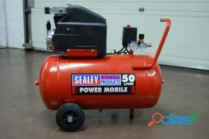Compresor bomba de aire